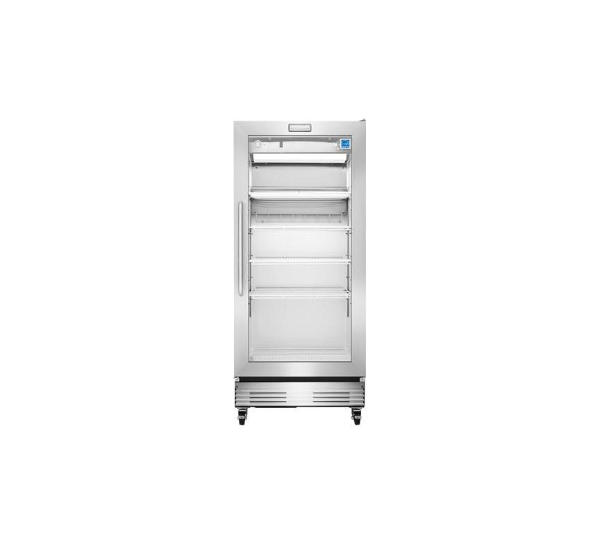Frigidaire FCGM181RQ 32 Inch Wide 18.4 Cu. Ft. Commercial Refrigerator with Larg photo