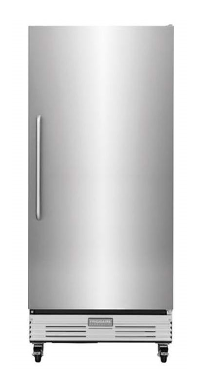 Frigidaire FCRS181RQ 32 Inch Wide 17.9 Cu. Ft. Energy Star Rated Commercial Refr photo