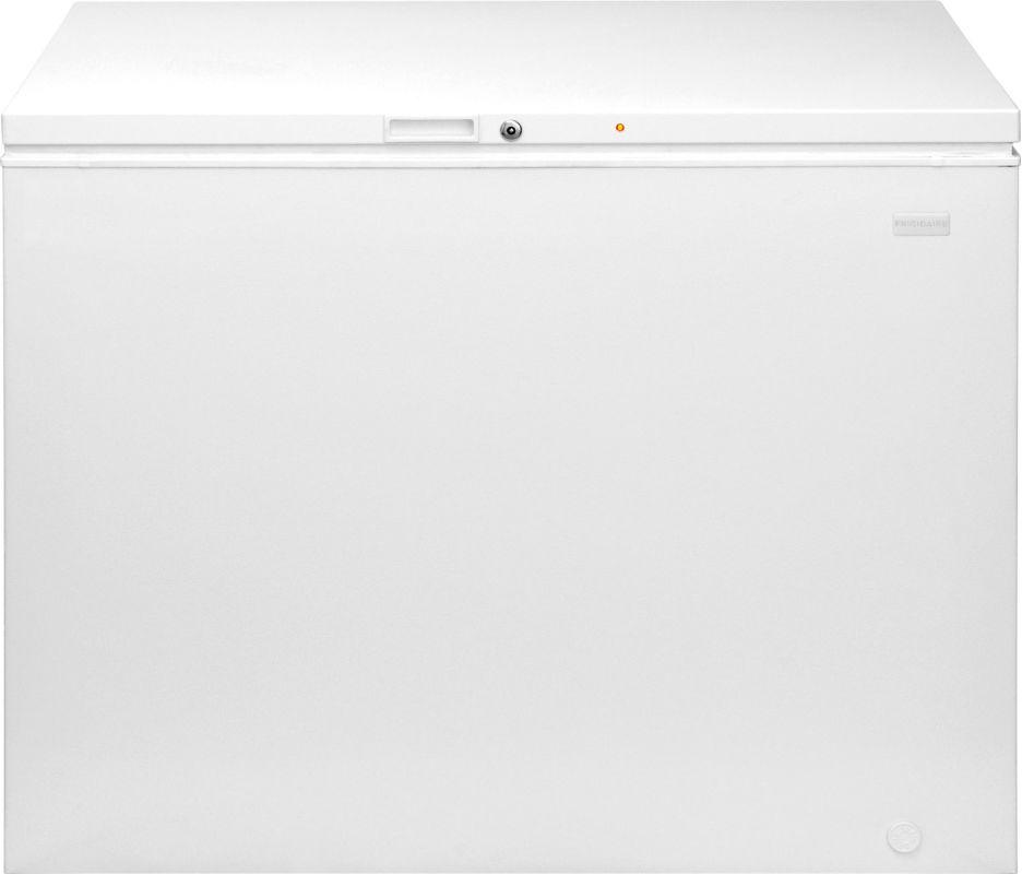 Frigidaire FFCH13M2MW 13 Cu. Ft. Chest Freezer photo