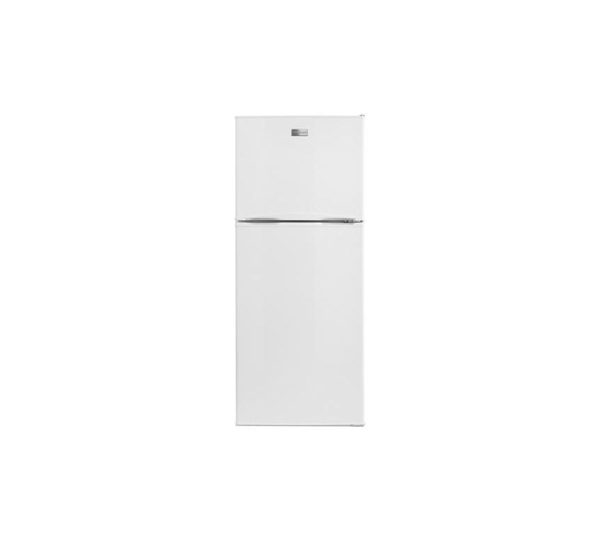 Frigidaire FFET1222Q 24 Inch Wide 12 Cu. Ft. Top Mount Refrigerator with Ready-S photo
