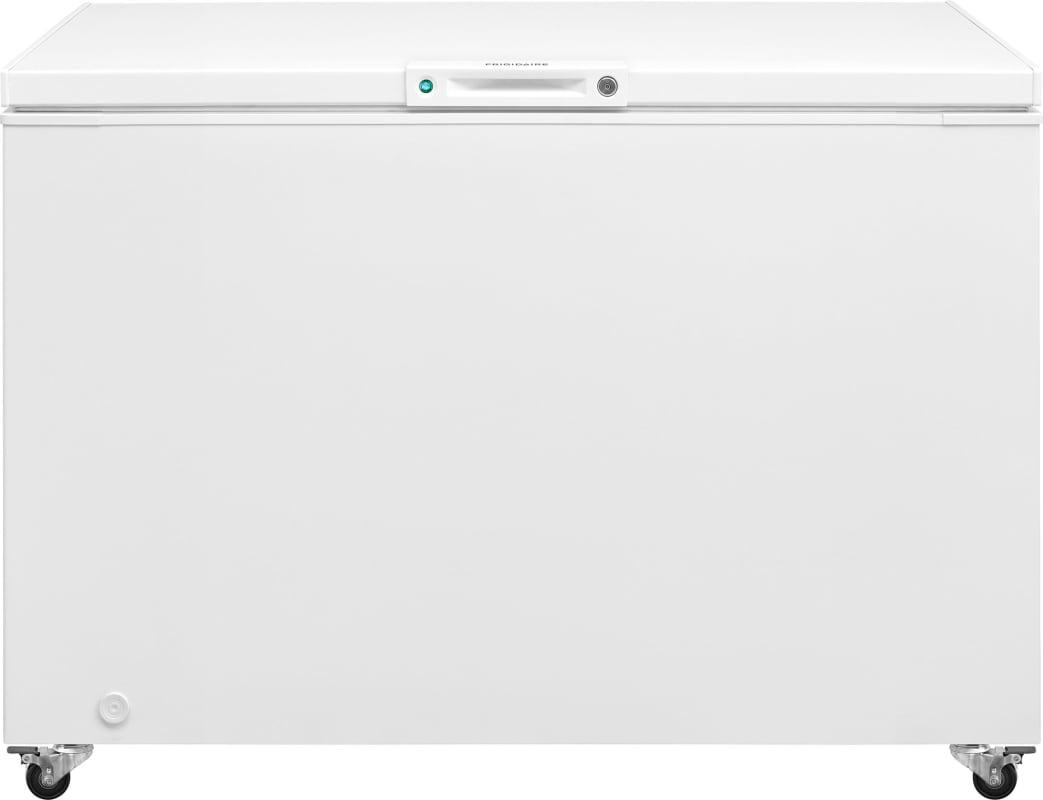 Frigidaire FFFC13M4T 50 Inch Wide 12.8 Cu. Ft. Chest Freezer with SpaceWise Adju photo