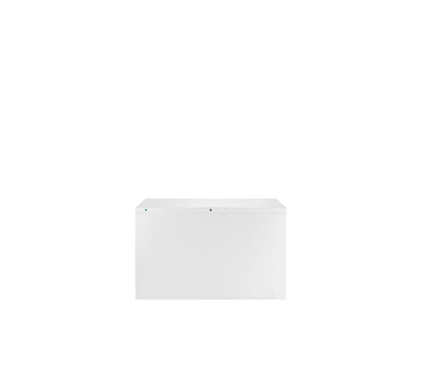 Frigidaire FFFC16M5Q 56 Inch Wide 16 Cu. Ft. Chest Freezer with Bright LED Light photo