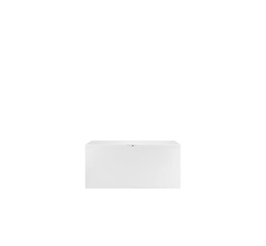 Frigidaire FFFC18M6Q 61 Inch Wide 17.5 Cu. Ft. Chest Freezer with Bright LED Lig photo