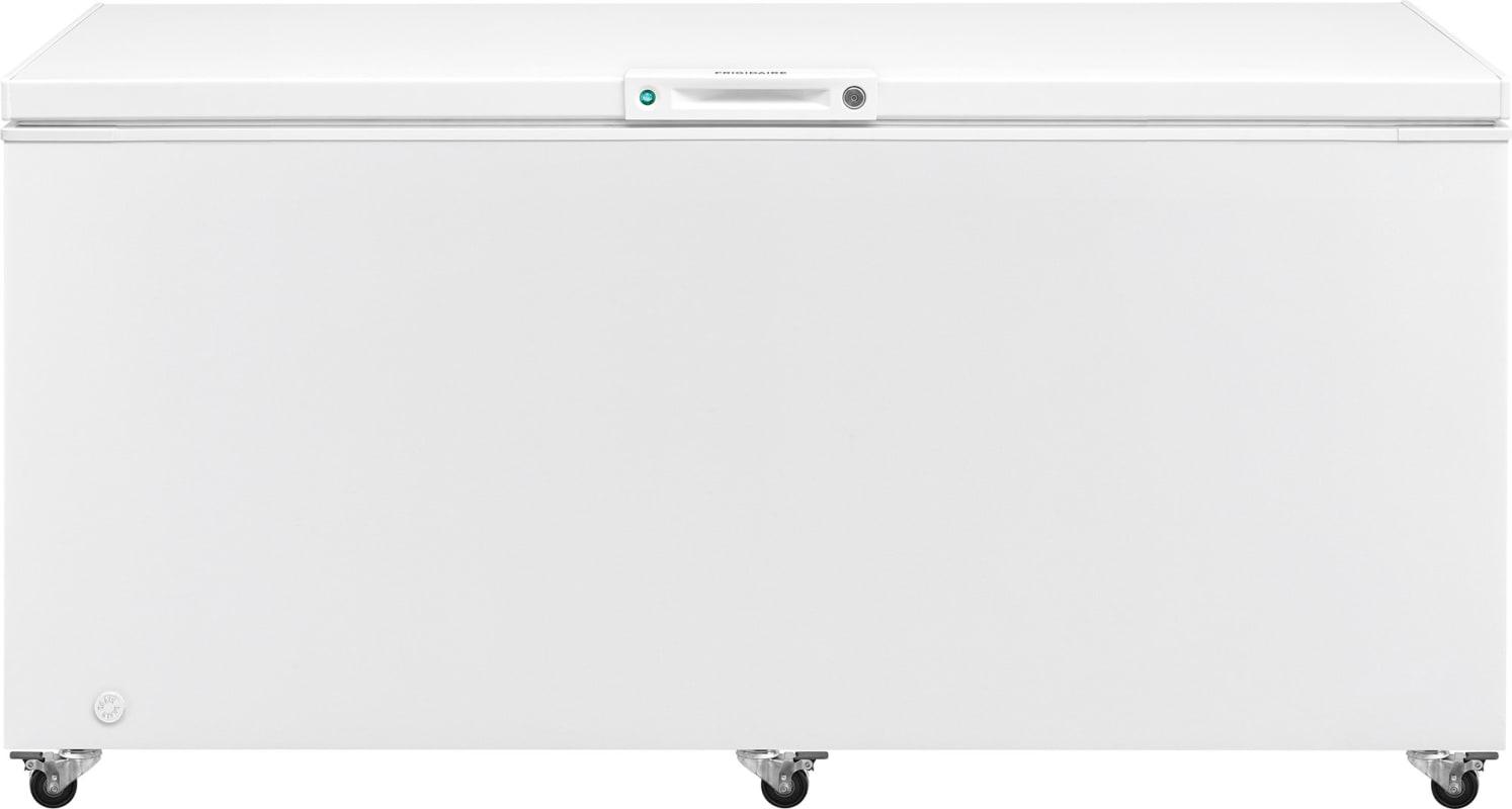 Frigidaire FFFC20M4T 68 Inch Wide 19.8 Cu. Ft. Chest Freezer with SpaceWise Adju photo