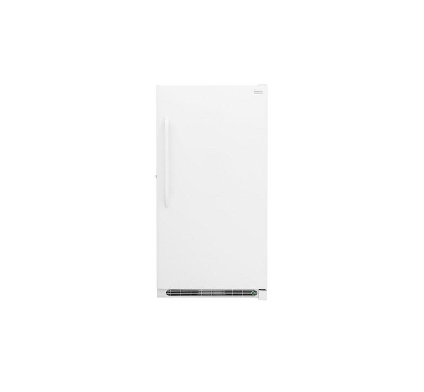 Frigidaire FFFH17F2Q 34 Inch Wide 16.6 Cu. Ft. Energy Star Rated Upright Freezer photo