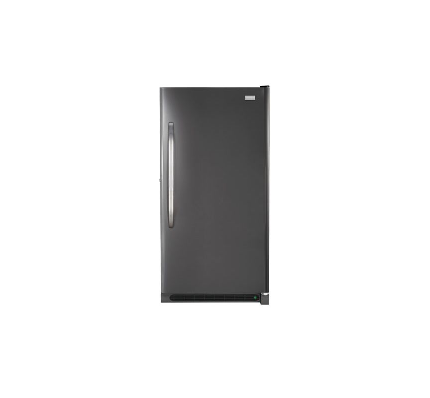 Frigidaire FFFH17F4Q 34 Inch Wide 16.6 Cu. Ft. Upright Freezer with SpaceWise Or photo