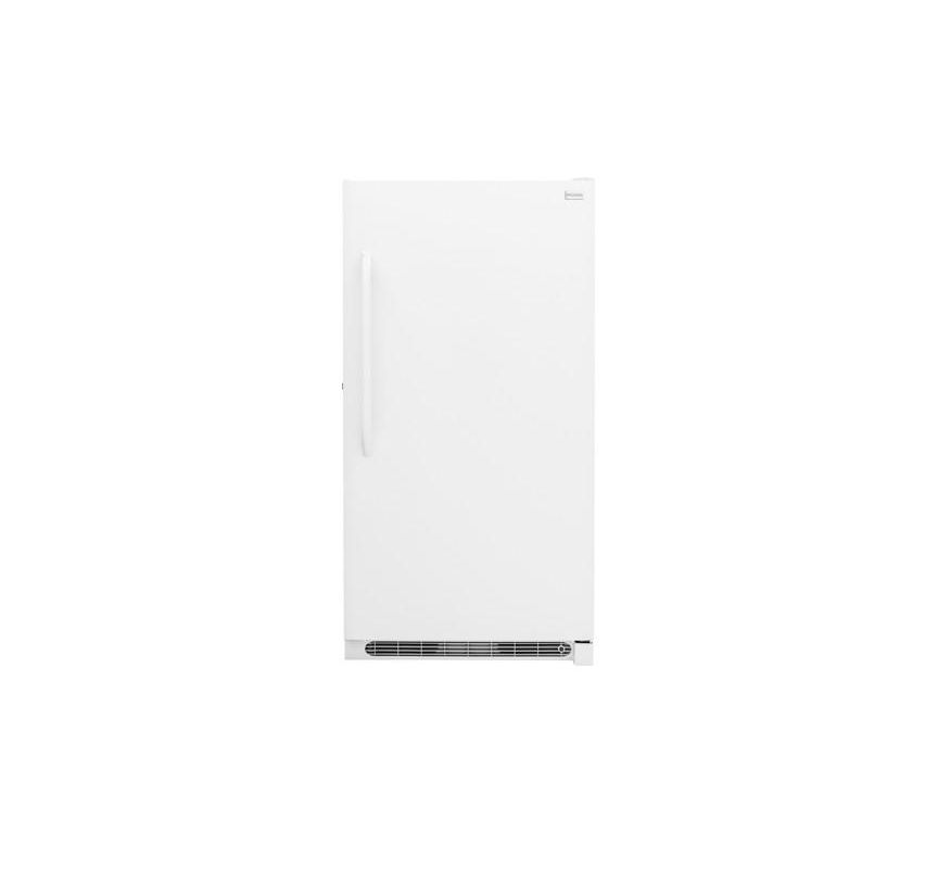 Frigidaire FFFH20F2Q 34 Inch Wide 20.2 Cu. Ft. Energy Star Rated Upright Freezer photo