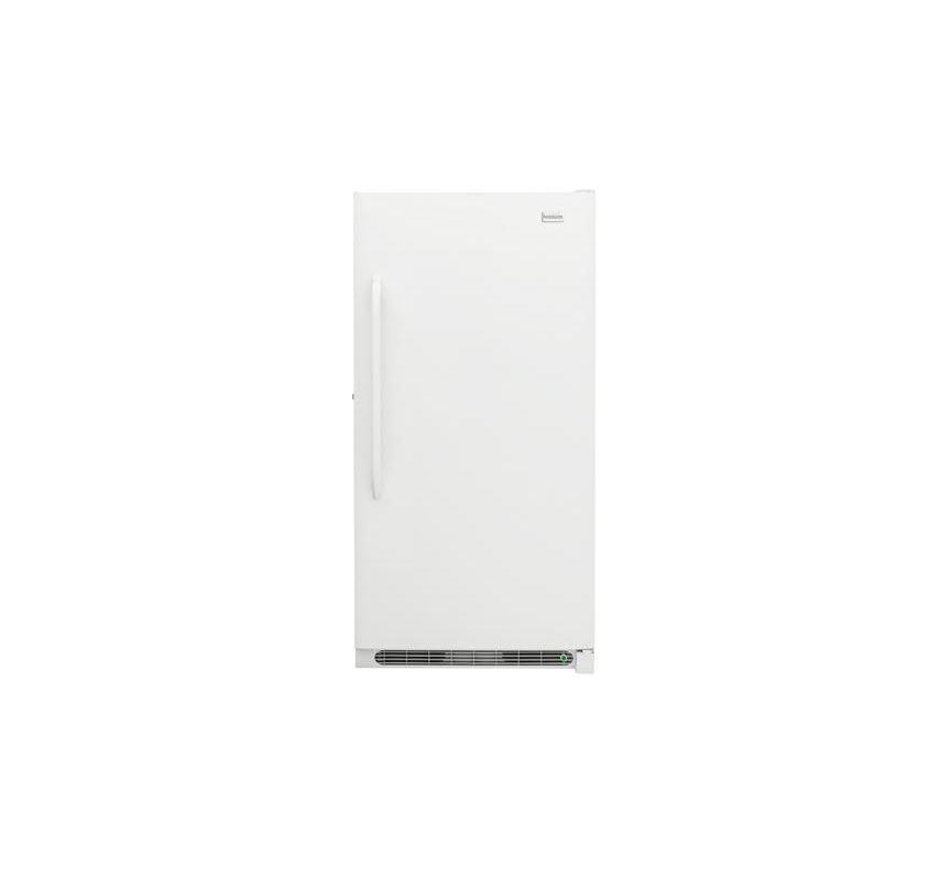 Frigidaire FFFH21F4Q 20.5 Cu. Ft. Upright Freezer with Adjustable Temperature Co photo