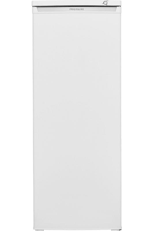 Frigidaire FFFU06M1T 22 Inch Wide 6.0 Cu. Ft. Capacity Upright Freezer with Adju photo