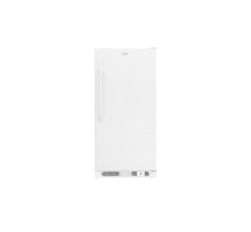 Frigidaire FFFU14M1Q 30 Inch Wide 14.4 Cu. Ft. Upright Freezer with Adjustable T photo