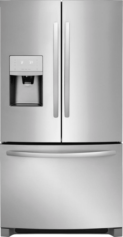 Frigidaire FFHB2750T 36 Inch Wide 26.8 Cu. Ft. Energy Star Rated French Door Ref photo
