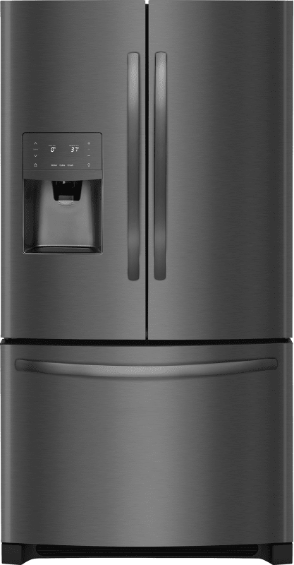 Frigidaire FFHD2250T 36 Inch Wide 21.7 Cu. Ft. Energy Star Rated French Door Ref photo