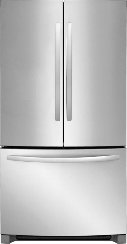 Frigidaire FFHG2250T 36 Inch Wide 22.5 Cu. Ft. Energy Star Rated French Door Ref photo