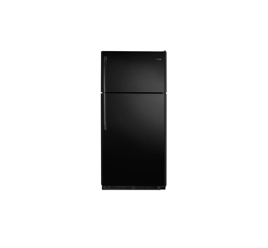 Frigidaire FFHI1831Q 30 Inch Wide 18 Cu. Ft. Top Freezer Refrigerator with Spill photo