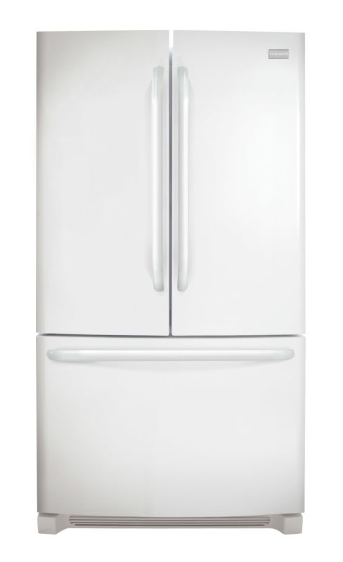 Frigidaire FFHN2740P 27 Cu. Ft. Standard-Depth French Door Refrigerator photo