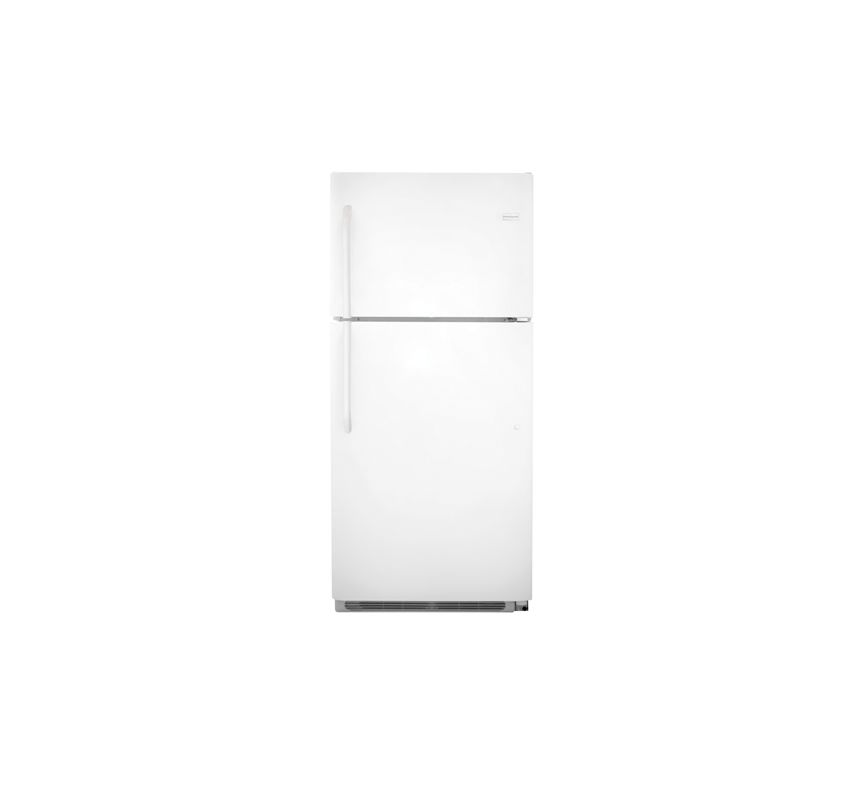 Frigidaire FFHT2131Q 30 Inch Wide 20.5 Cu. Ft. Top Freezer Refrigerator with Spi photo