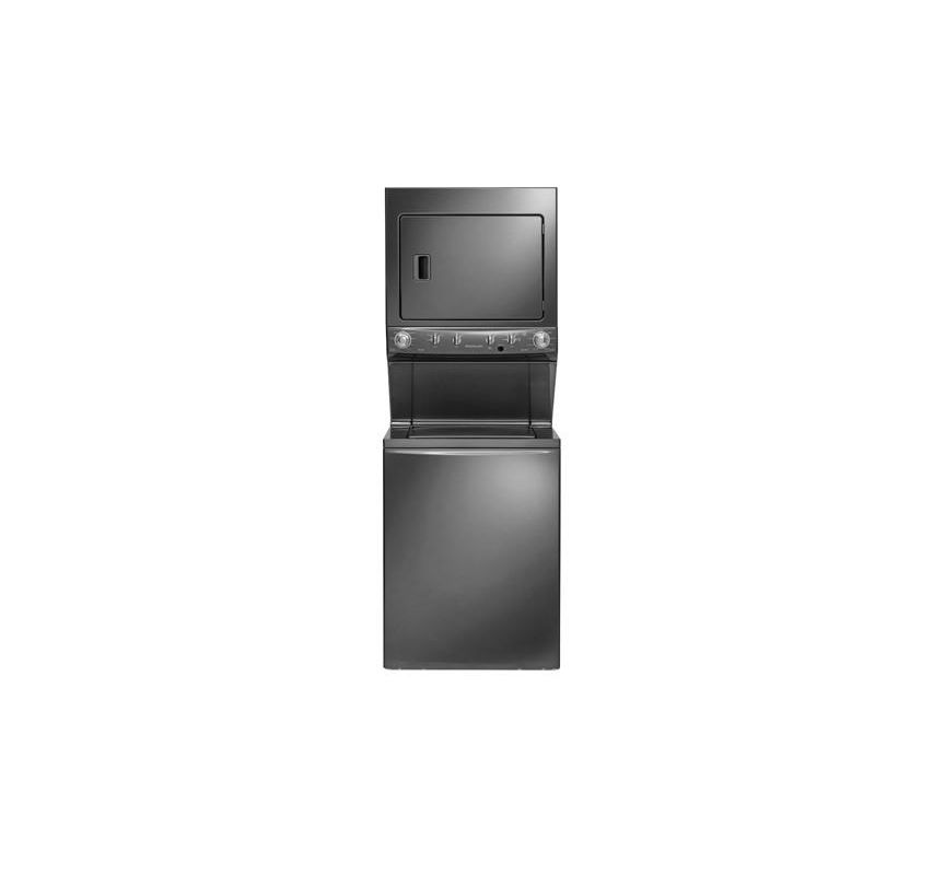 Frigidaire FFLG4033Q 27 Inch Wide 9.3 Cu. Ft. Energy Star Rated Washer/Dryer Com photo