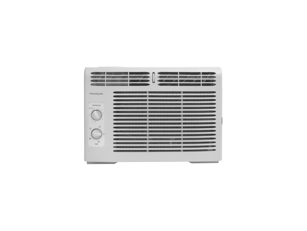 Frigidaire FFRA0511R1 5,000 BTU 115V Window-Mounted Air Conditioner photo