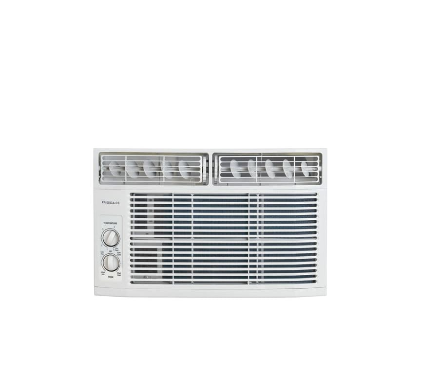 Frigidaire FFRA0611R1 6000 BTU 115 V Window Mount Air Conditioner with Effortles photo