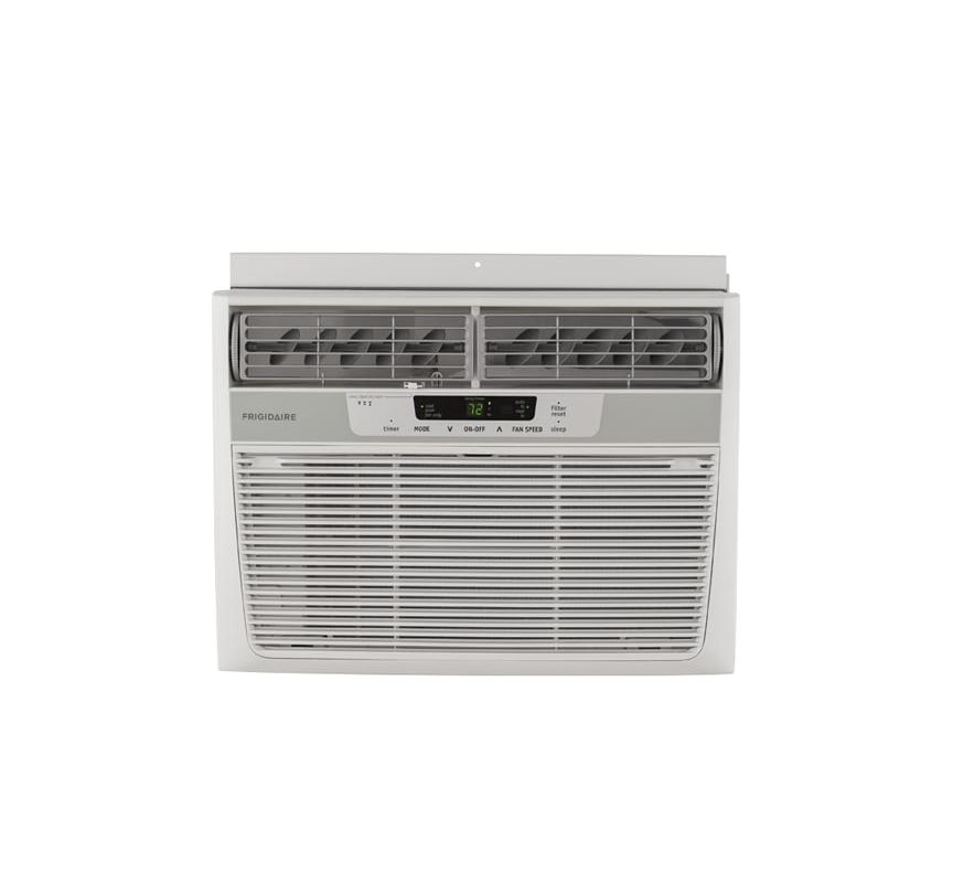 Frigidaire FFRA1222R1 12000 BTU 115 V Window Mount Air Conditioner with Effortle photo