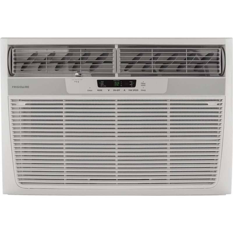 Frigidaire FFRH2522R2 25000 BTU Window Mounted Electric Air Conditioner with 160 photo