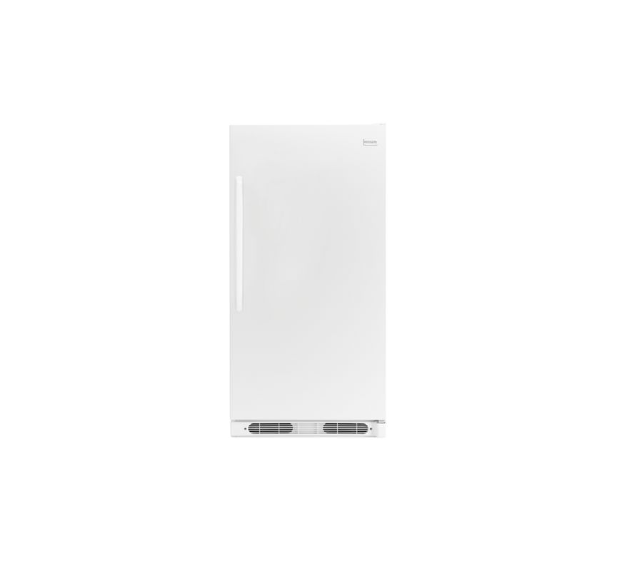 Frigidaire FFRU17G8Q 34 Inch Wide 16.6 Cu. Ft. All Refrigerator with Adjustable photo