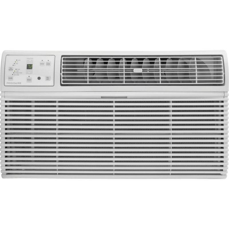 Frigidaire FFTH1222R2 12000 BTU Through the Wall Electric Air Conditioner with 1 photo