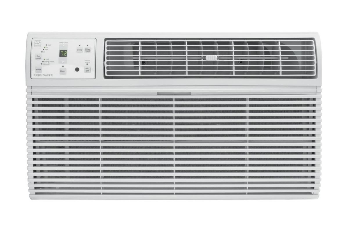 Frigidaire FFTH1422R2 14,000 BTU Through the Wall Air Conditioner with 10,600 BT photo
