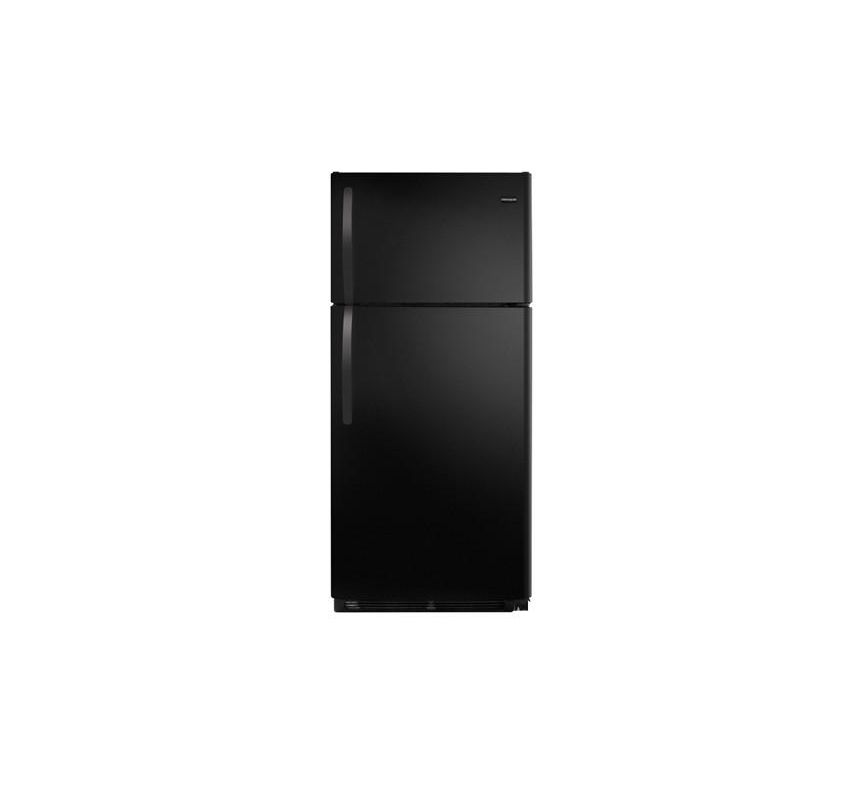 Frigidaire FFTR1621R 28 Inch Wide 16.3 Cu. Ft. Top Mount Refrigerator with Store photo