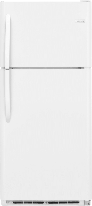 Frigidaire FFTR2032T 30 Inch Wide 20.4 Cu. Ft. Top Mount Refrigerator with Store photo