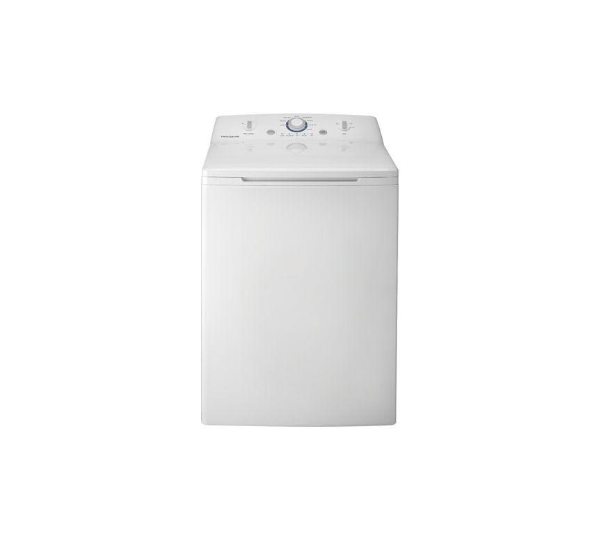 Frigidaire FFTW1001PW 3.4 Cu. Ft. Washer with 8 Wash Cycles photo