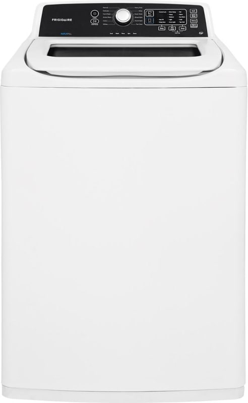 Frigidaire FFTW4120S 27 Inch Wide 4.1 Cu. Ft. Capacity Top Loading Washer with 1 photo