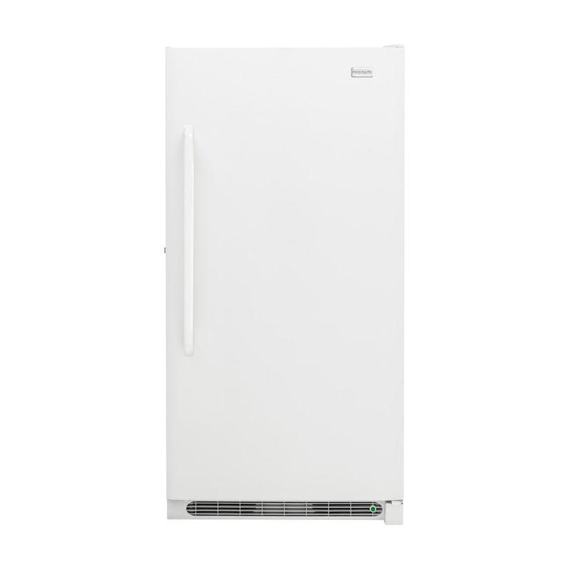 Frigidaire FFVU21F4Q 34 Inch Wide 20.5 Cu. Ft. Upright Convertible Freezer with photo