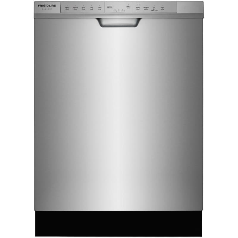 Frigidaire FGCD2444 24 Inch Wide 14 Place Setting Energy Star Rated Built-In Dis photo