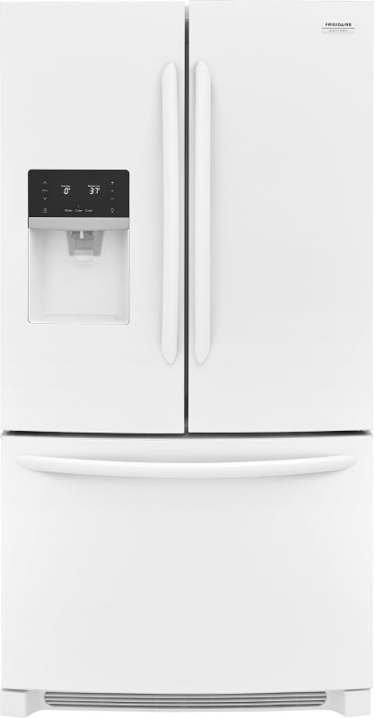 Frigidaire FGHB2868T 36 Inch Wide 26.8 Cu. Ft. Energy Star Rated French Door Ref photo