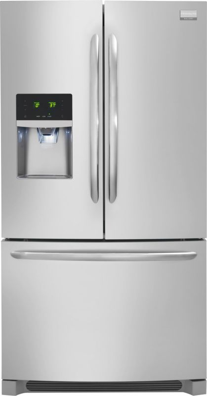 Frigidaire FGHF2366PF 23 Cu. Ft. Counter-Depth French Door Refrigerator photo