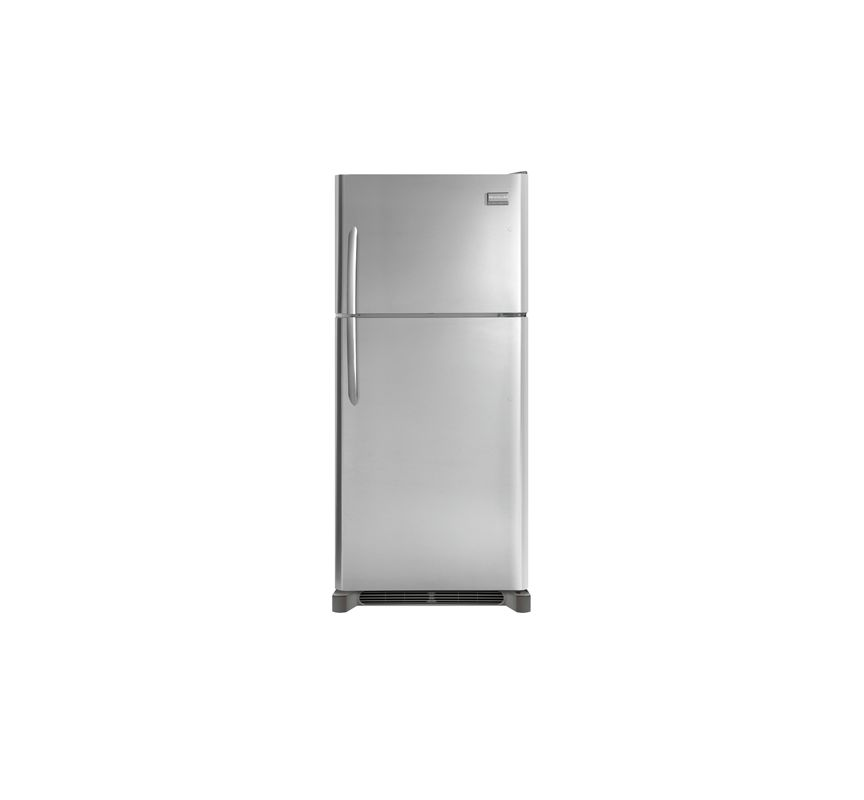 Frigidaire FGHI2164Q 30 Inch Wide 20.5 Cu. Ft. Top Freezer Refrigerator with Bui photo
