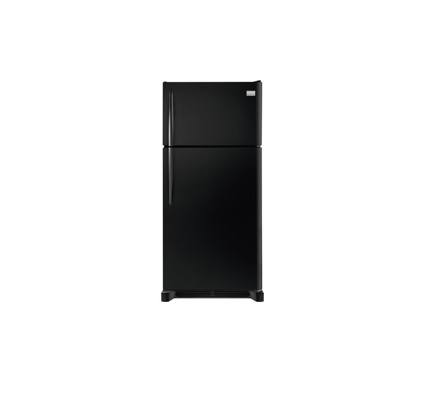 Frigidaire FGHT1846Q 30 Inch Wide 18.1 Cu. Ft. Top Freezer Refrigerator with Ful photo