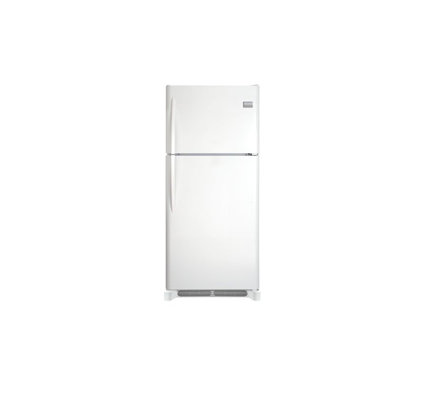 Frigidaire FGHT2046Q 30 Inch Wide 20.4 Cu. Ft. Top Freezer Refrigerator with Cus photo
