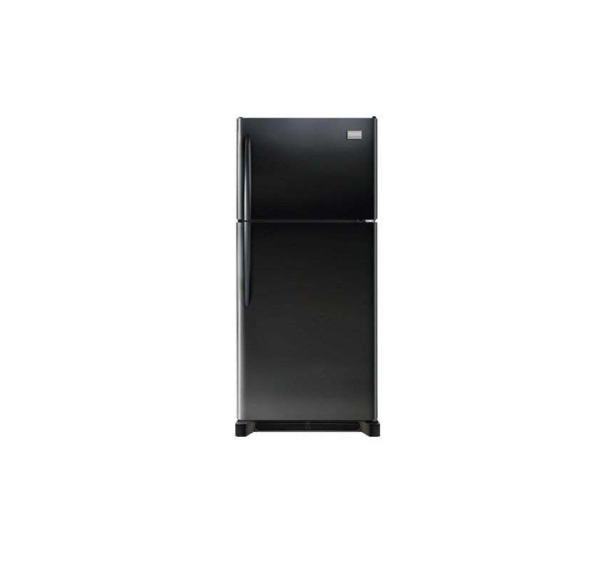 Frigidaire FGTR2045Q 30 Inch Wide 20.3 Cu. Ft. Top Mount Refrigerator with Brigh photo