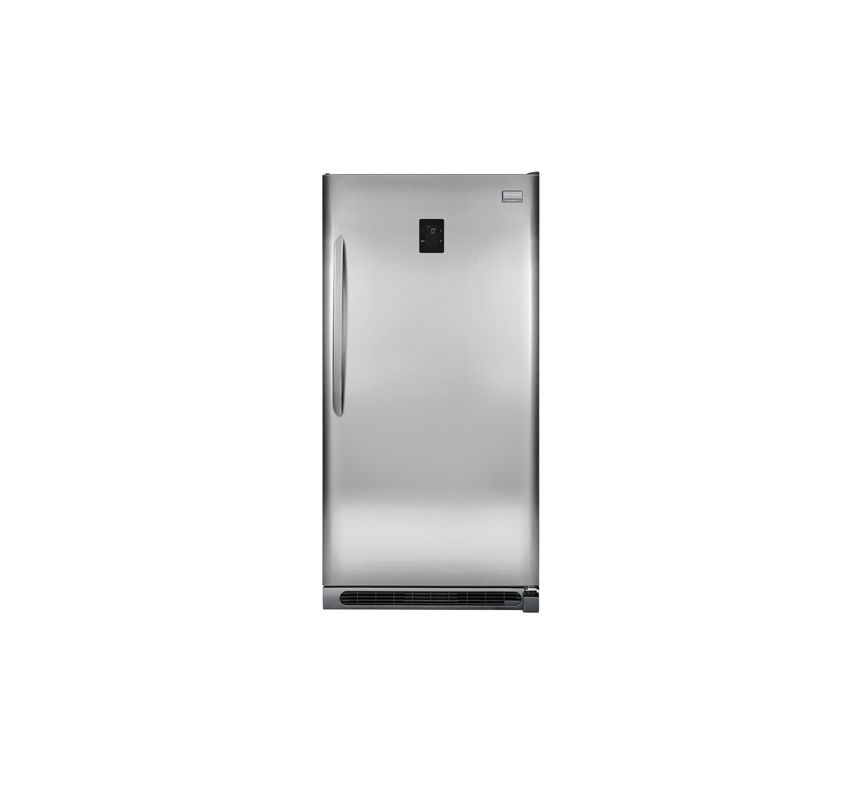 Frigidaire FGVU21F8Q 34 Inch Wide 20.5 Cu. Ft. Energy Star Rated Upright Convert photo