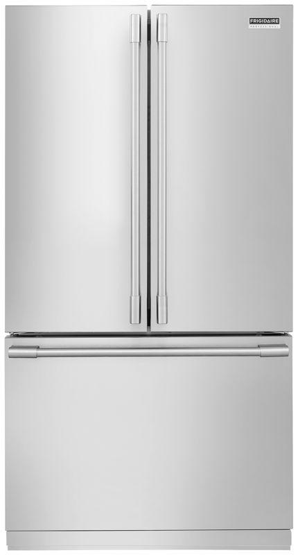 Frigidaire FPBG2277R 36 Inch Wide 22.6 Cu. Ft. French Door Counter Depth Refrige photo