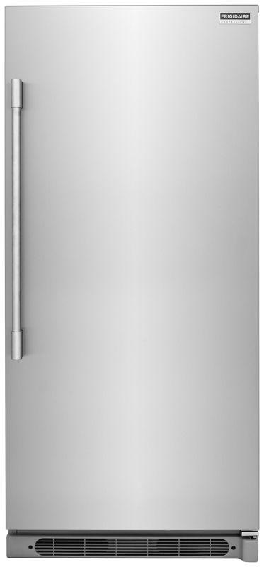 Frigidaire FPRU19F8R 32 Inch Wide 19 Cu. Ft. Upright Refrigerator with PureAir F photo