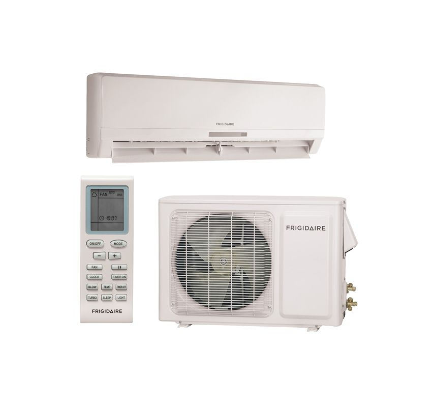 Frigidaire FRS224YS2 Energy Star Mini-Split Ductless Air Conditioner System 21,5 photo