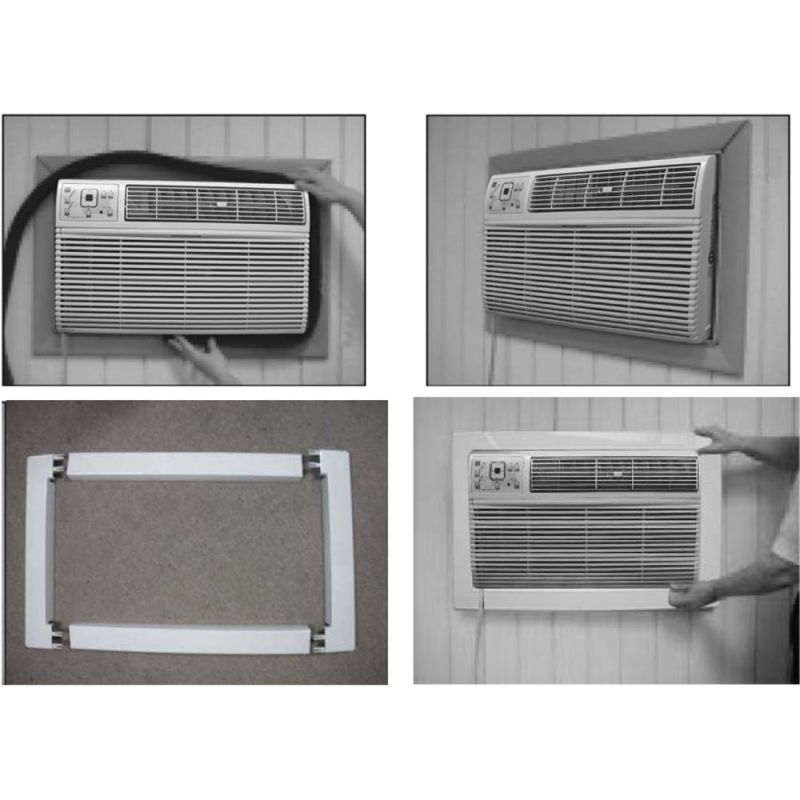 Frigidaire EA120T Air Conditioner Trim Kit for 26