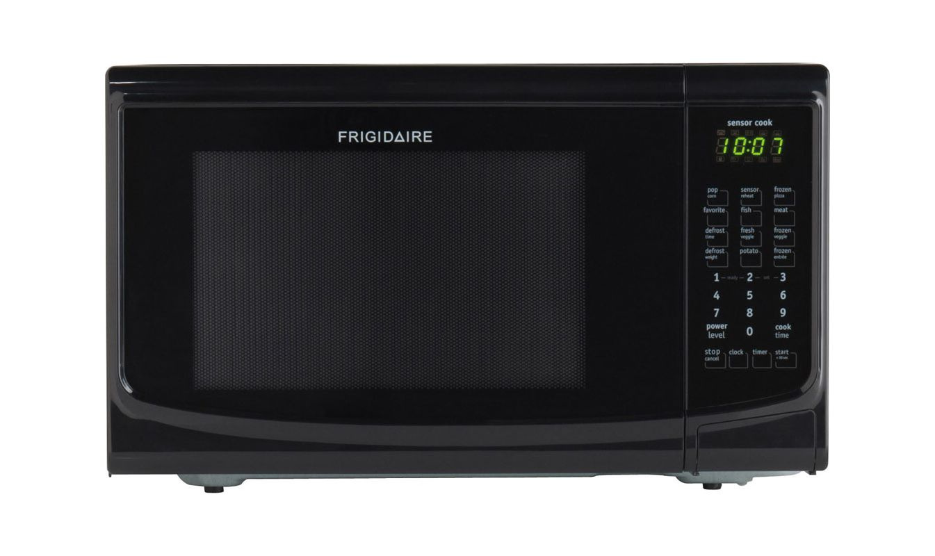 Frigidaire FFCE1439L 1.4 Cu. Ft. Countertop Microwave with Easy-Set Start photo