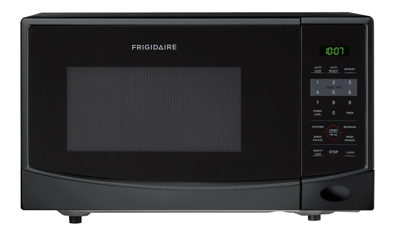 Countertop Microwave 22 Inches Wide : ... Countertop Microwave Oven with Easy-Set Star (Microwave Ovens) photo