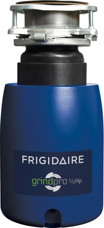 Frigidaire FFDI331D 1/3 HP Direct Wire Connection Waste Disposer with Stainless- photo