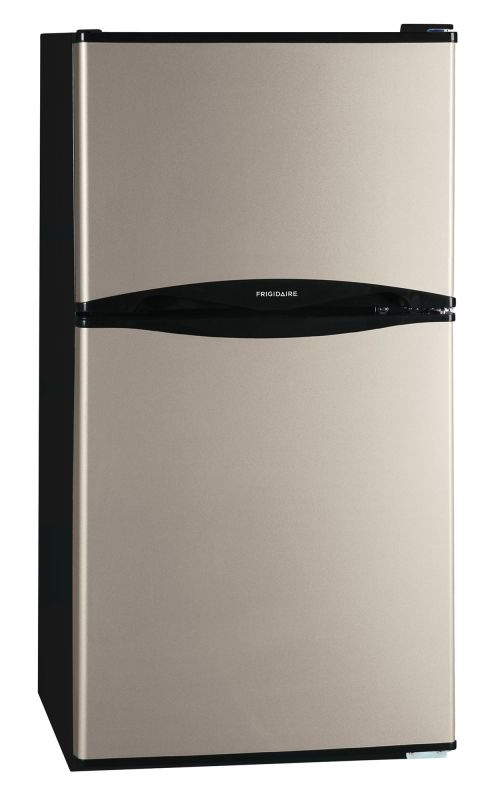 Frigidaire FFPH45F4LM 4.5 Cu. Ft. Compact Refrigerator with Reversible Door Swin photo