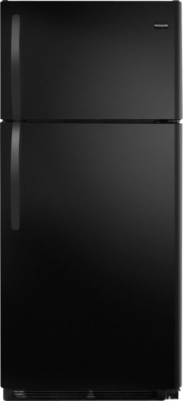 Frigidaire FFTR1715L 16.5 Cubic Foot Top Freezer Refrigerator with Store-More Or photo